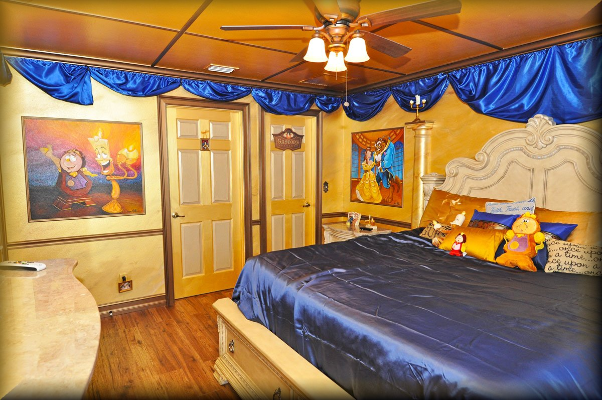 The Ever After Estate 39 S Be Our Guest Beauty The Beast