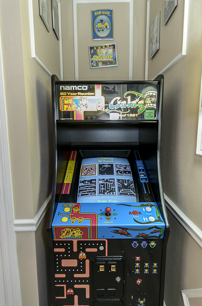 The Ever After Estate Orlando Vacation Rental Arcade