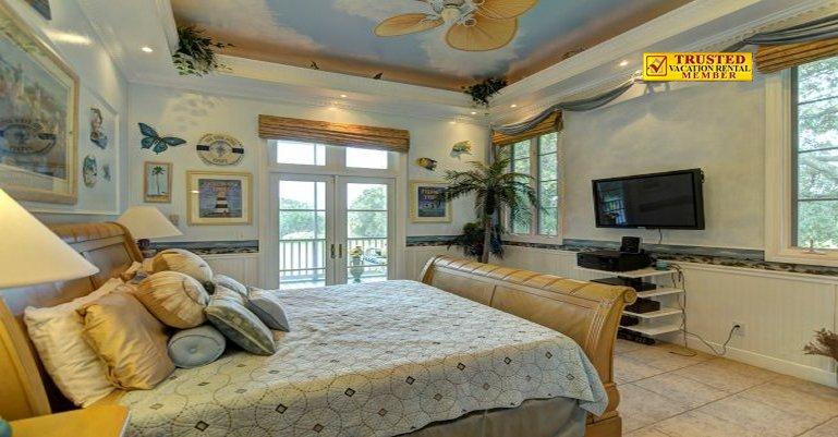The Ever After Estate Orlando Vacation Home Castaway